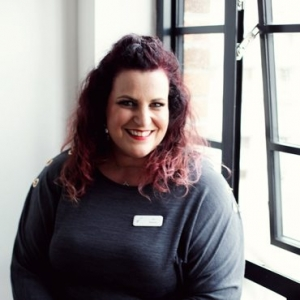 Jo Peters from Bristol Beauty School