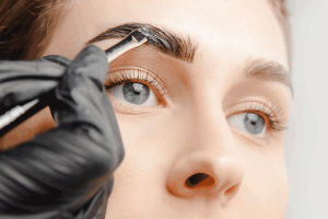 complete eyebrow training course