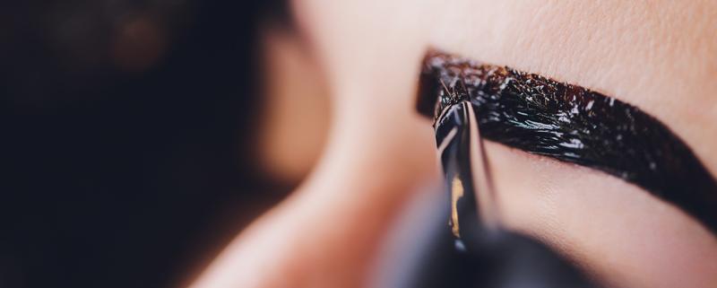 henna brows course